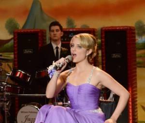 La saison 3 de Glee est bientôt finie