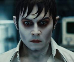 Johnny Depp retrouve Tim Burton
