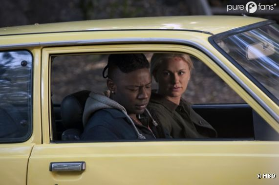 Pluie de nouvelles photos pour True Blood saison 5