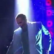 Chris Brown déchire tout sur Turn Up The Music en live ! (VIDEO)