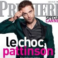Robert Pattinson : Cosmopolis, le film qui lui a donné des cou*lles !