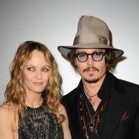 Johnny Depp et Vanessa Paradis en rupture ? L'acteur parle enfin !