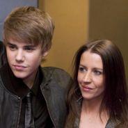 Justin Bieber : il a fait pleurer sa mère !