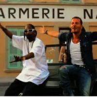 Jean-Roch et Snoop Dogg : Saint-Tropez, clip de folie pour la sortie de l'album Music Saved My Life ! (VIDEO)