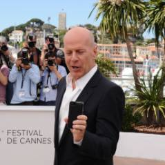 Moonrise Kindom : Bruce Willis et Bill Murray en mode Twitpics à Cannes ? #PHOTOS