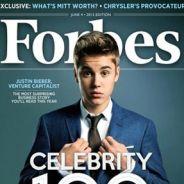 Justin Bieber, Jennifer Lopez, Katy Perry : personnalités les plus puissantes pour Forbes !