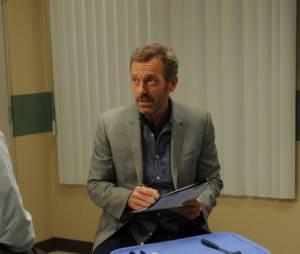 Fin de la série Dr House après 8 saisons