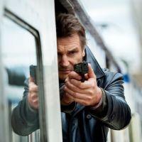 Taken 2 : Liam Neeson en pleine action sur les premières photos !