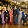 Castle saison 5 arrive en septembre prochain sur ABC