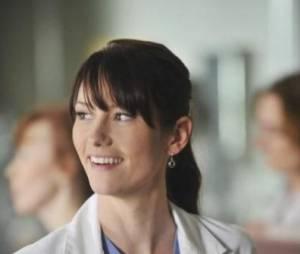 Lexe ne reviendra pas dans Grey's Anatomy