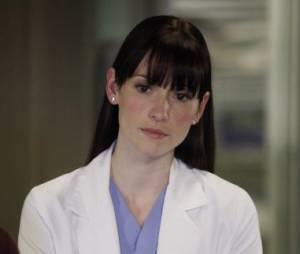 Lexie est morte dans le dernier épisode de la saison 8 de Grey's Anatomy