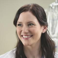 Grey's Anatomy saison 8 : des tensions à l'origine de la mort de Lexie ? (SPOILER)