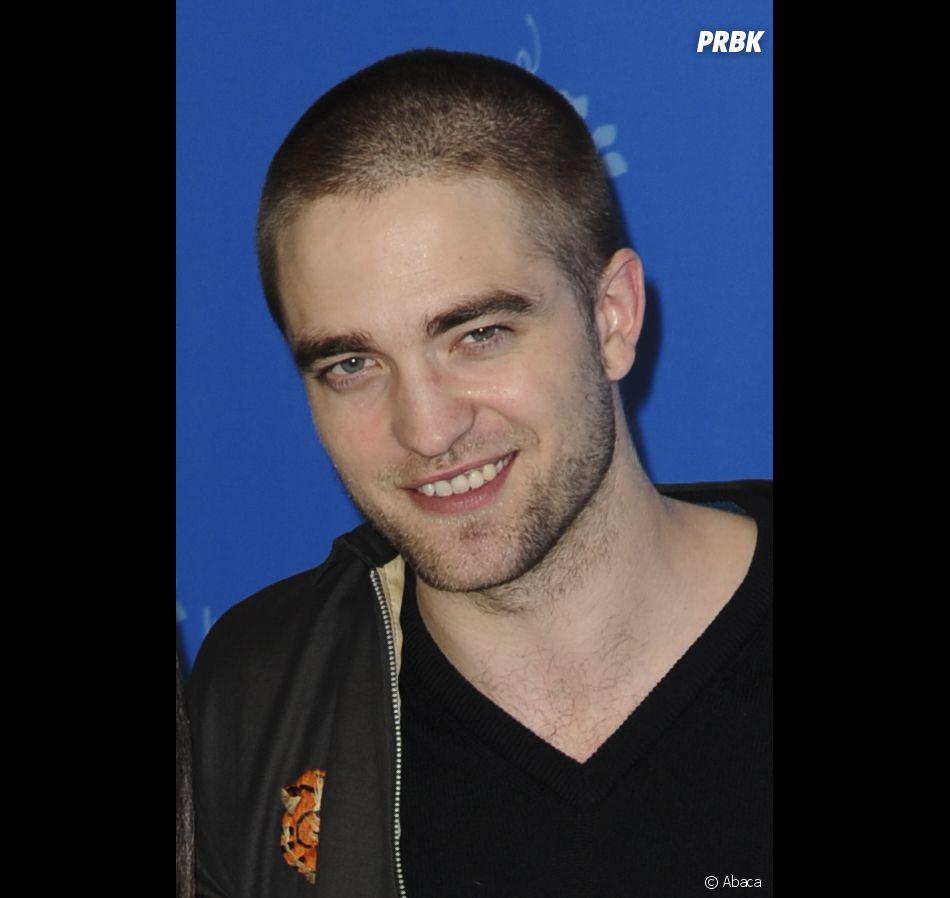 Robert Pattinson super craquant