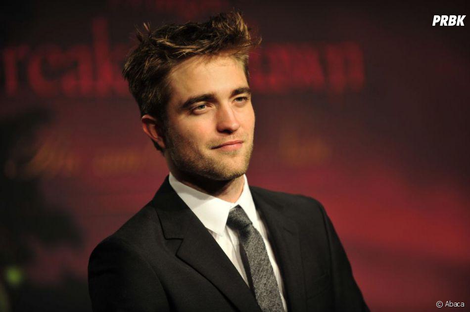 Robert Pattinson bientôt le nouveau Leonardo dicaprio ?