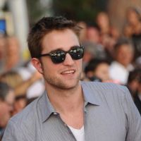 "Robert Pattinson : Twilight ? un ""film de merde"" !"
