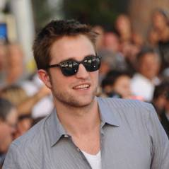 "Robert Pattinson : Twilight ? un ""film de merde"" !"