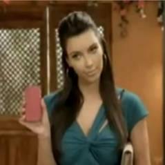 Kim Kardashian actrice : elle joue sa (Drop Dead) Diva à la télé ! (VIDEOS)