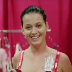 Katy Perry : Elle s'affiche sans maquillage et en 3D !
