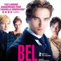 Bel Ami : zoom sur les proies de luxe de Robert Pattinson !