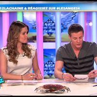 Les Anges 4 : Coumba et Claude balancent sur Koh Lanta dans le Mag ! (VIDEO)