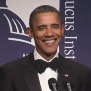 Barack Obama : sa reprise buzz de Call Me Maybe (VIDEO)