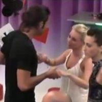 Secret Story 6 : les disputes entre Virginie et Kevin, c'est tout benef' pour Caroline !