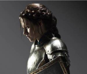 Kristen Stewart incarne une Blanche Neige guerrière !