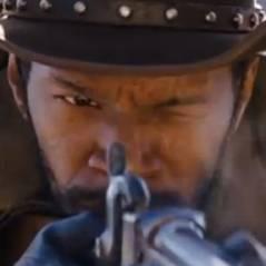 Django Unchained : ambiance sanglante au far-west pour Quentin Tarantino