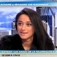 """Secret Story 6 - Isabella : """"C'était drôle de voir Ayem aboyer en sueur !"""" (INTERVIEW)"""