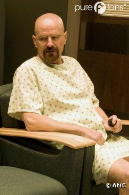 Bryan Cranston veut faire un film après la fin de la série Breaking Bad