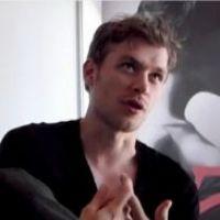 The Vampire Diaries saison 4 : Klaus va faire pleurer Caroline ! (VIDEO)