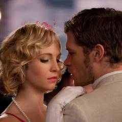 The Vampire Diaries saison 4 : Klaus va faire pleurer Caroline ! (VIDEO)