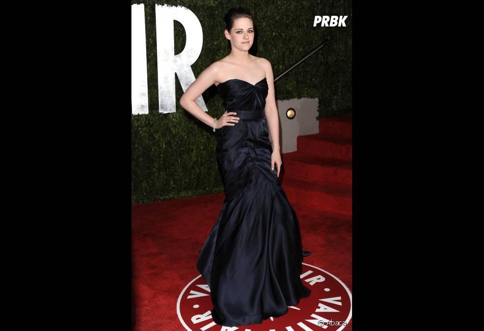 Aux Oscars, c'est glamour avant tout !