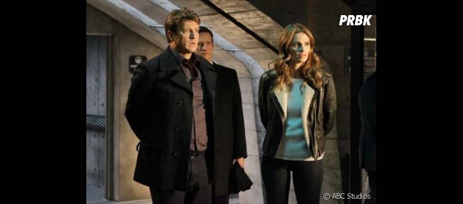 Qui va découvrir le 'secret' de Kate et Rick ?