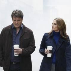 Castle saison 5 : Kate et Rick vont se cacher ! (SPOILER)