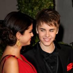 Justin Bieber et Selena Gomez : ils veulent un tatouage commun !