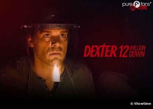Déjà 12 millions de fans dans Dexter