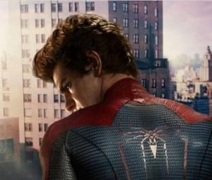 Andrew Garfield frôle la mort sur le tournage de The Amazing Spider-Man