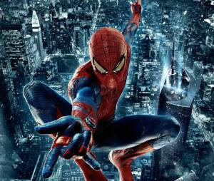 The Amazing Spider-Man au cinéma le 4 juillet 2012