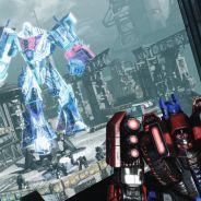 Transformers la Chute de Cybertron : la Destinée est entre vos mains !