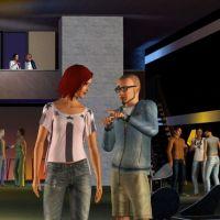 Les Sims 3 Diesel : quand le jeu mythique et la mode se rencontrent !