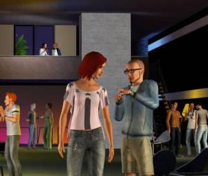 Découvrez quelques clichés du futur Sims 3 Diesel