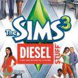 Les Sims Diesel