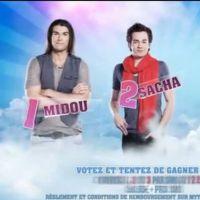 Secret Story 6 - Sondage : Midou, Thomas et Sacha nominés, lequel doit partir ?
