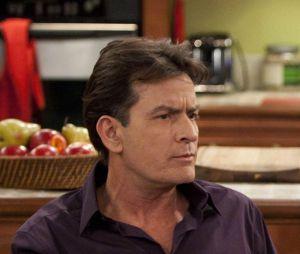 Charlie Sheen revient à la télé !