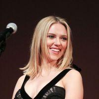 Scarlett Johansson et ses photos volées : ENORME amende pour le hacker !