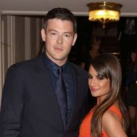 Lea Michele et Cory Monteith : so cute à Paris ! (PHOTOS)