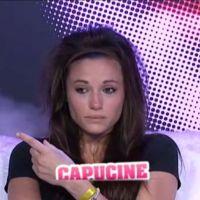 Secret Story 2012 : Capucine et Virginie désarmées, Kevin fait son kéké et Thomas plus jaloux que jamais !