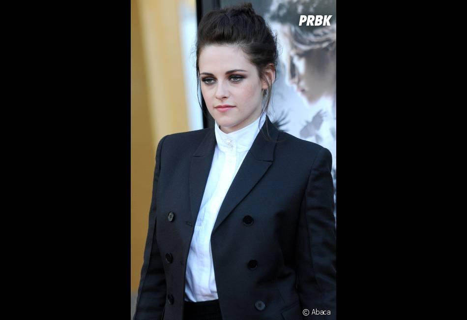 Kristen Stewart jouera prochainement dans Cali