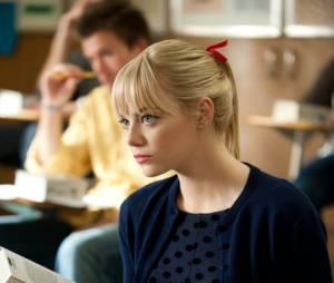 Emma Stone dans The Amazing Spider-Man